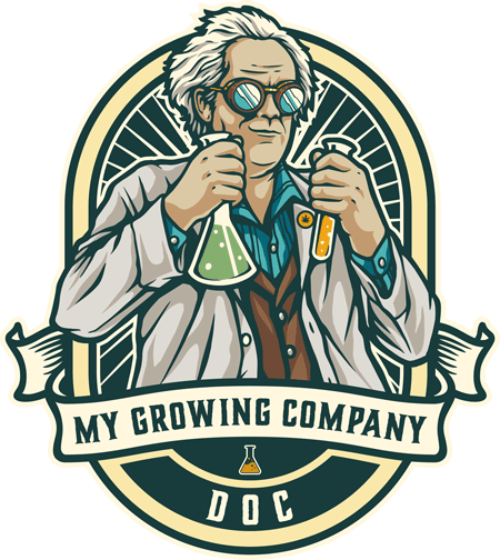 le doc web 450 cannabis cbd indoor my growing compoany